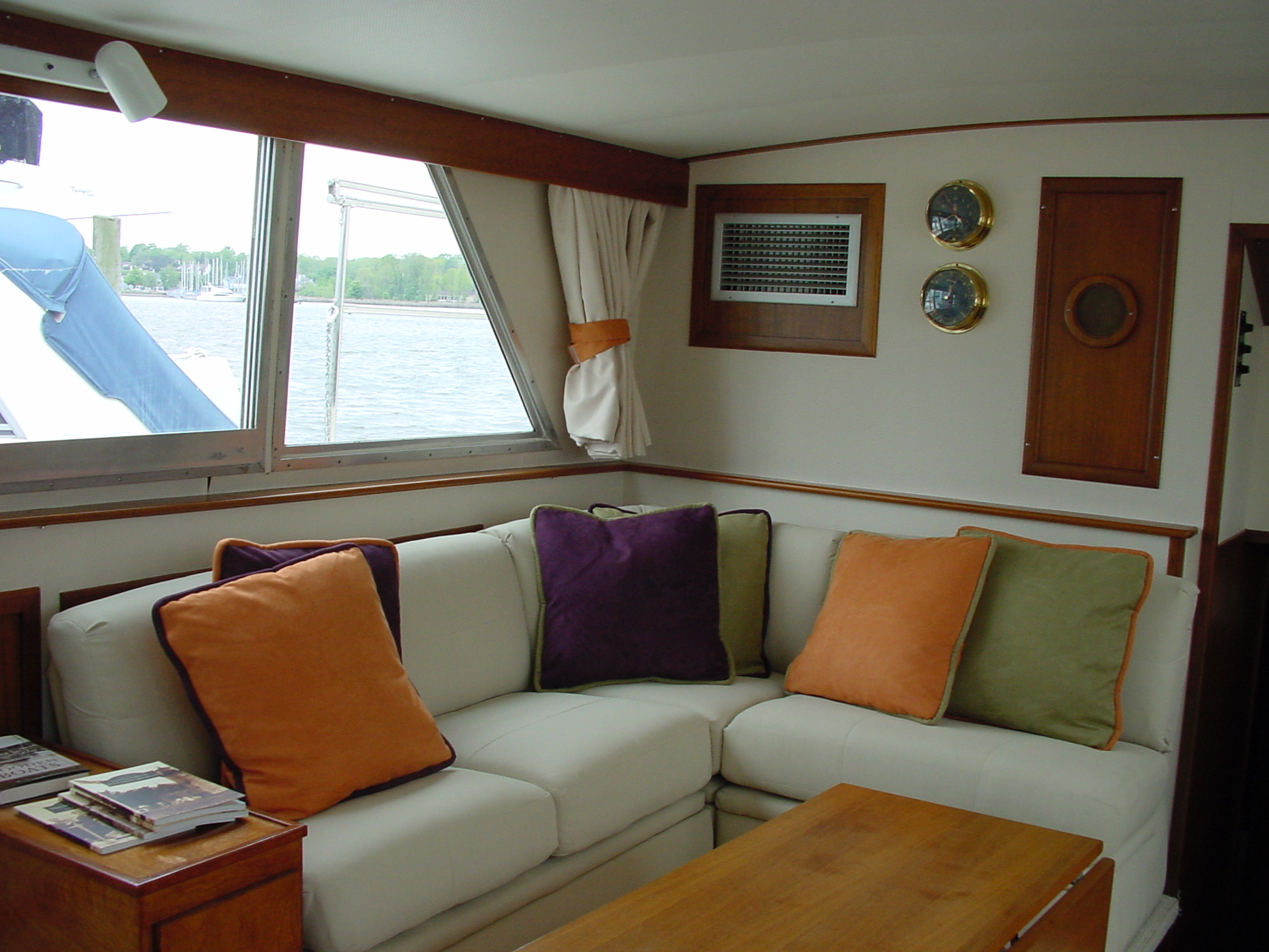 1000 images about boat makeover on pinterest camping chairs cas and trucks for How to restore a boat interior