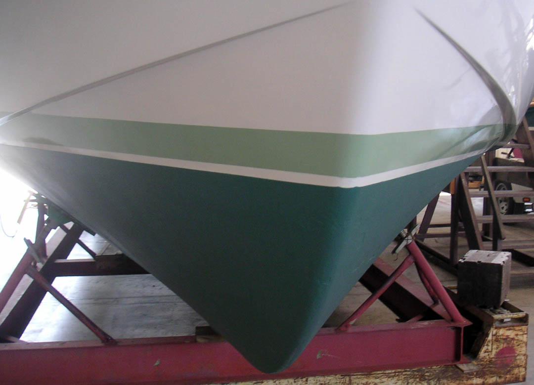 Boat Repair Amp Restoration Sailboat Rigging Varnish