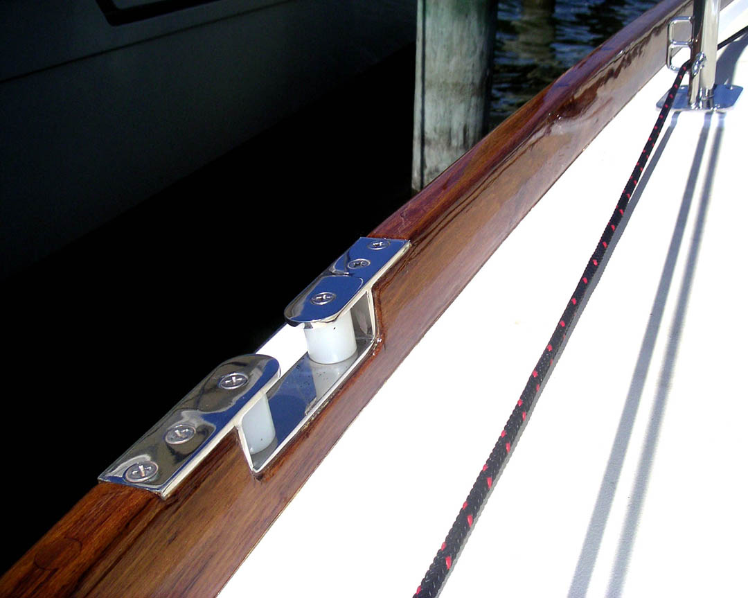 Refinishing a Sailboat Tiller Handle 2:55 Add to Jireh Customs 1950