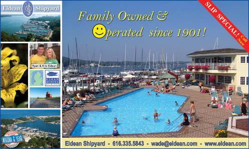 Boat Slips for Rent, Slip Rental, and Summer Dockage at